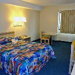 Motel 6 Rochester Airport