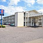 Motel 6 Topeka Westの写真