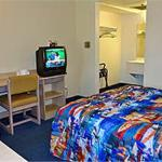 Motel 6 Los Angeles - Santa Fe Springs