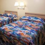 Motel 6 Los Angeles - Santa Fe Springs resmi