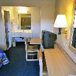 Motel 6 Riverside East照片