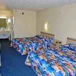 Motel 6 Boston Tewksbury