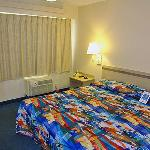 Motel 6 Washington DC Gaithersburg