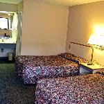 Motel 6 Akron North Foto