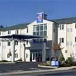 Motel 6 Lincoln City resmi