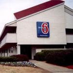 Motel 6 Atlanta Tucker Northeast resmi