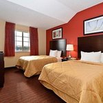 ‪MainStay Suites Alcoa Knoxville Airport‬