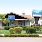 Φωτογραφία: Bestway Inn Grants Pass
