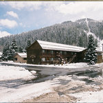 Copper King Lodge