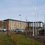 Photo de Premier Inn Edinburgh Airport - Newbridge