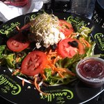 Delicious Chicken Salad!