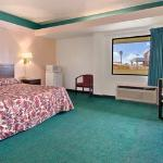 Foto van Travelers Inn Midwest City