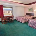 Travelers Inn Midwest City resmi