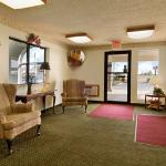 Legacy Inn and Suites