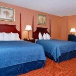 Photo of Quality Inn & Suites Meriden