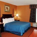 Φωτογραφία: Quality Inn & Suites Meriden