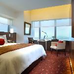 Courtyard by Marriott Hong Kong Foto