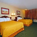 Foto de Quality Inn  South