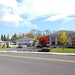 Photo of Quality Inn Gettysburg Motor Lodge