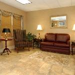 Foto Quality Inn & Suites Skyways New Castle