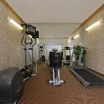  GAHExercise Room