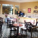 Econo Lodge Somerset resmi