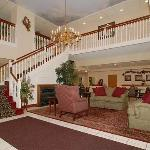Quality Inn & Suites Conference Center Bellville Foto