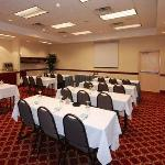 Foto de Quality Inn & Suites Conference Center Bellville