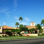 Quality Inn Airport/Tempe