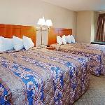 Billede af Quality Inn and Suites Santa Rosa Wine Country