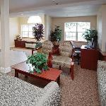 Quality Inn and Suites Santa Rosa Wine Country Foto