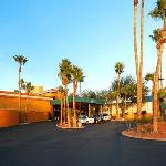 Quality Inn Tucson Airport