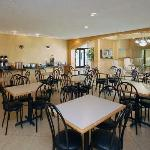 Foto de Econo Lodge & Suites Orange