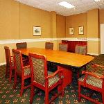 Foto van Quality Inn & Suites Conf Center