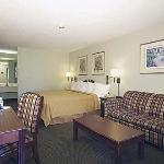 Foto de Quality Inn Moss Point