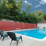Photo de Quality Inn Pleasantville
