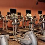 SDQuality Inn ICEFitness Center