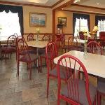 Bild från Quality Inn & Suites of West Monroe