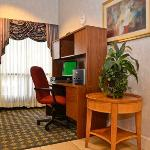Quality Inn Camp Springs-Andrews AFB Foto
