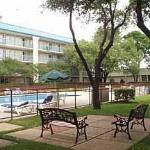 Quality Inn Dallas Market Center照片