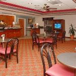 Photo de Quality Inn Clinton