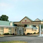 Welcome to the Ramada Lumberton
