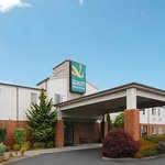 Quality Inn & Suites Longview