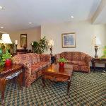 Quality Inn & Suites Mount Juliet resmi