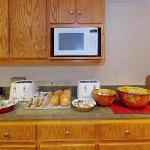 Φωτογραφία: Quality Inn & Suites Mount Juliet