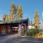 Quality Inn & Suites Casino Area South Lake Tahoe