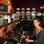 Bilde fra Lucky Club Casino and Hotel