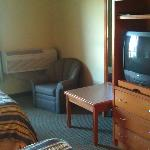 Φωτογραφία: BEST WESTERN PLUS King George Inn & Suites