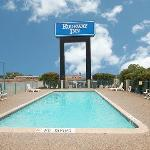 Rodeway Inn San Antonio Near AT&T Center resmi