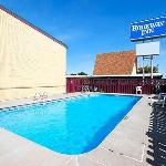 Photo de Rodeway Inn North Platte